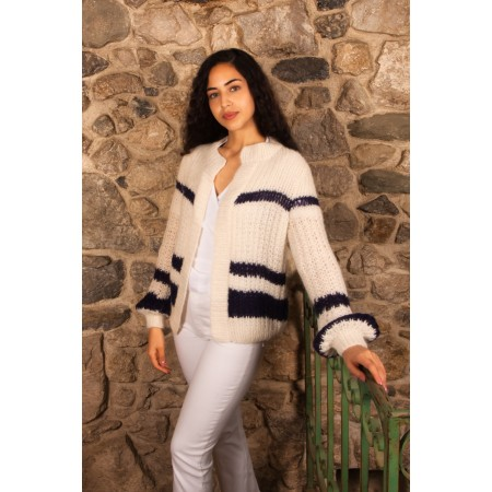 Cardigan Suave Light